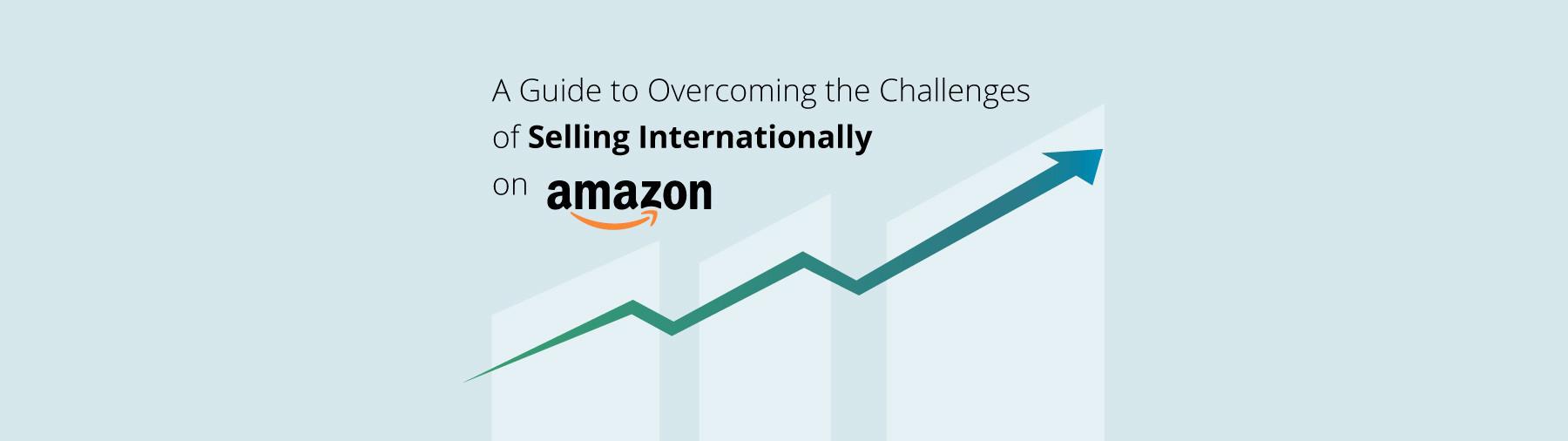 Selling Internationally on Amazon