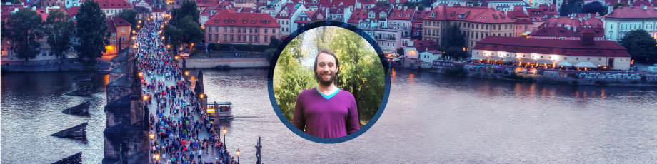Translator Interview Joshua Pachner