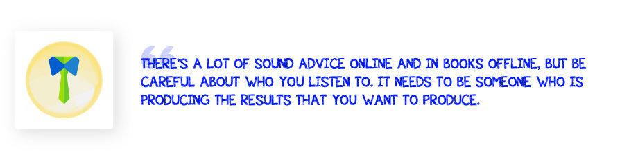 Translator Advice