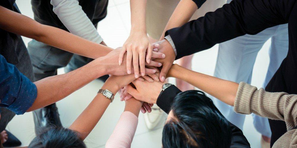 Building a Collaborative Team