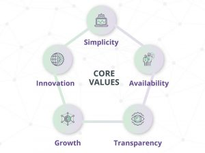 Opteck Values