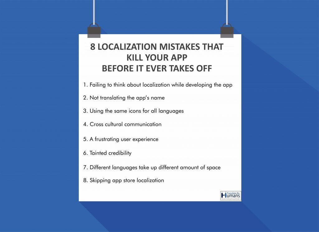 app localization mistakes