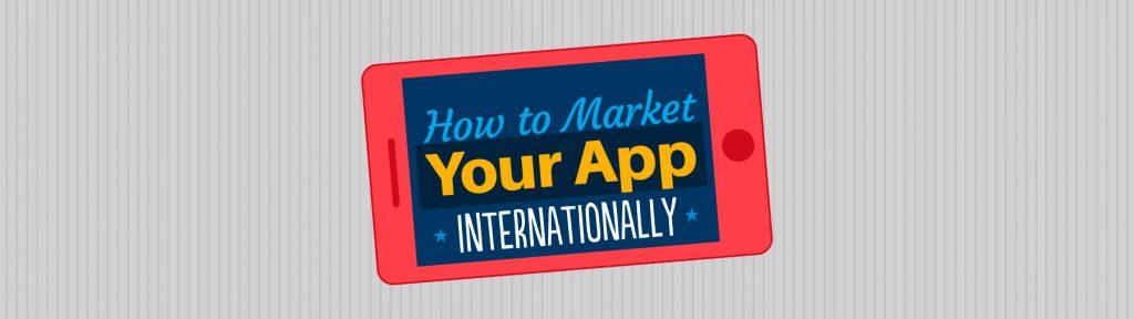 App Marketing Overseas