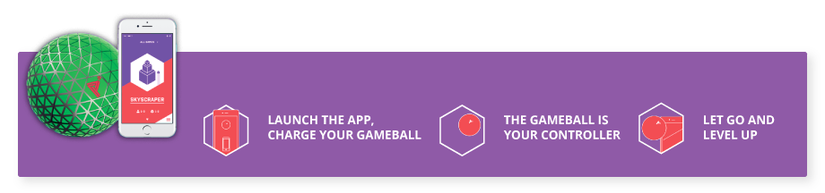 the gameball app