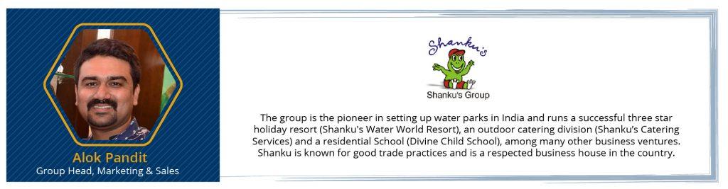 Alok Pandit Shanku's