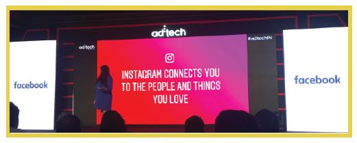 ad:tech 2019 Facebook workshop
