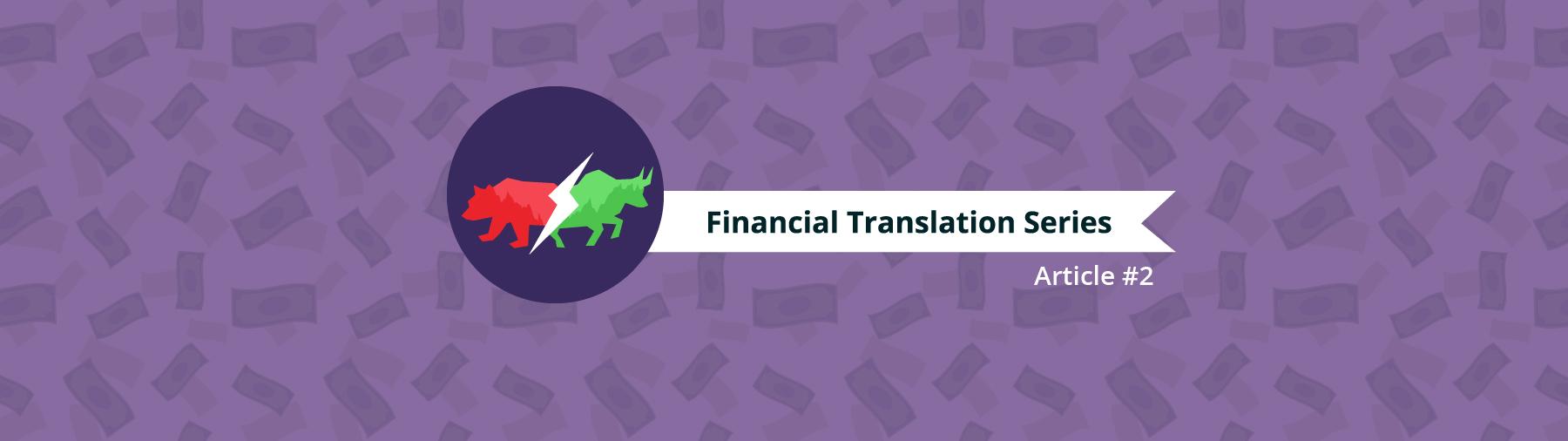 Multilingual Trading Platforms in Practice