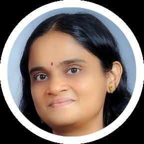 Vijayalaxmi Hegde