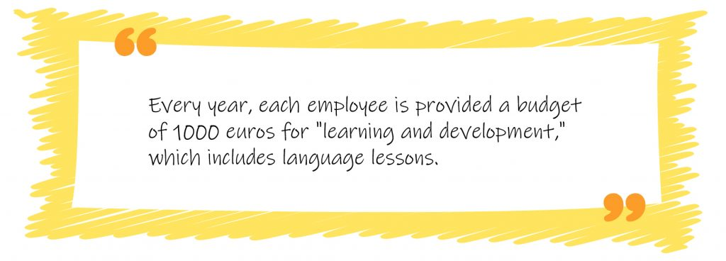 language-learning-perks-companies