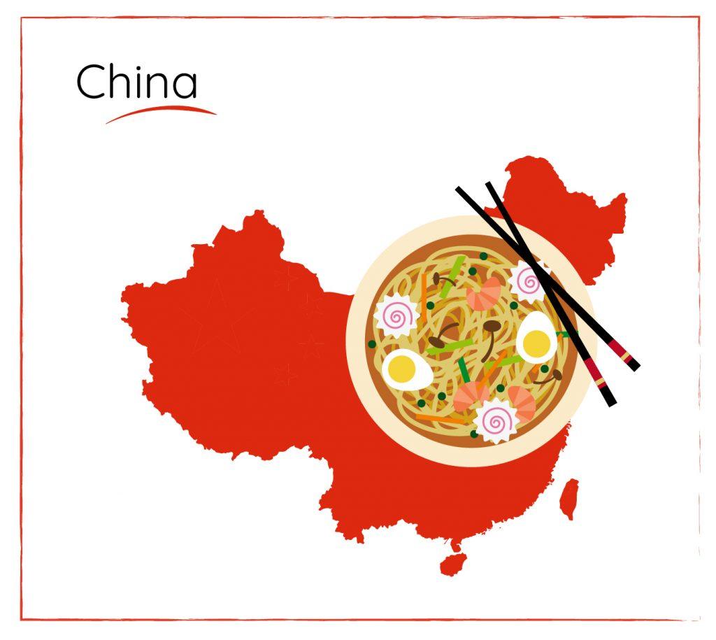 china dining etiquette chopsticks