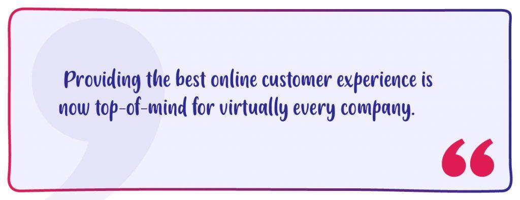 online cx
